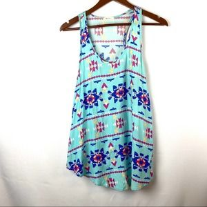 Everly tank top